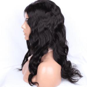 Brazilian remy Natural wave NQL915-2