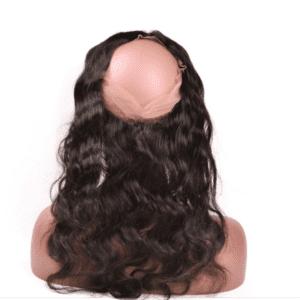 Natural Curl NQ360-19