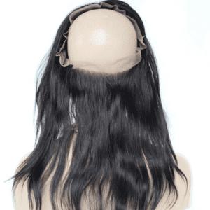 Straight hair 360-NQ360-191-01