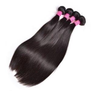 High quality brazilian straight hair NQB-S-13