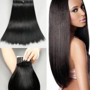Straight hair NQB-S-15