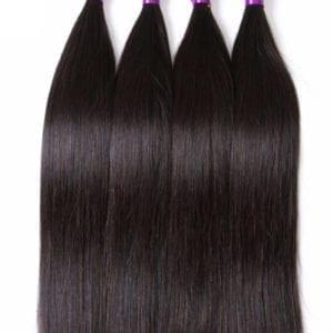 Straight hair NQB-S-01-1