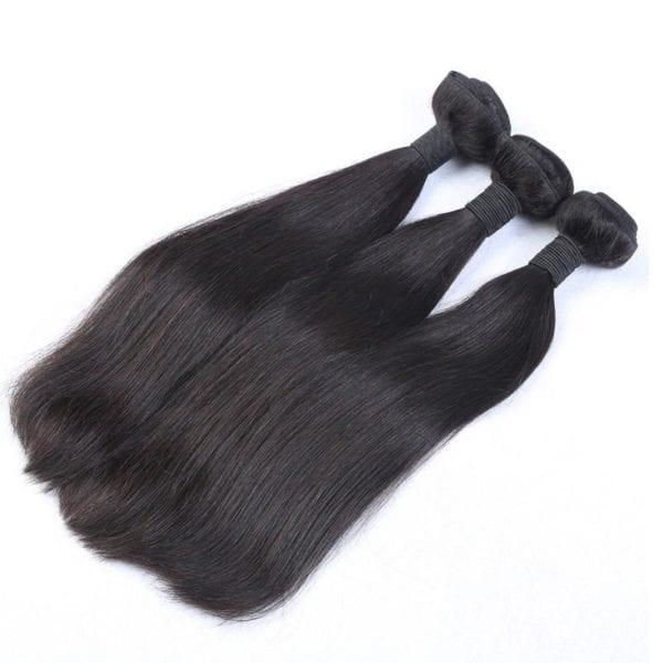Straight hair NQB-S-02-1